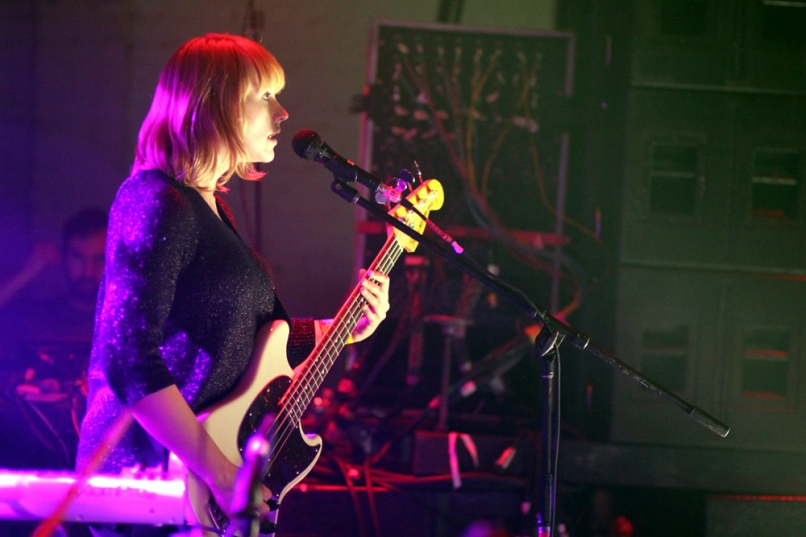 Wednesday - Kaplan - Wye Oak - 2
