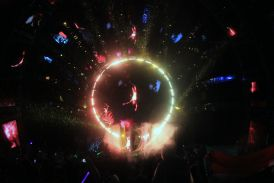 deadmau52 Ultra Music Festival 2014: Six Major Insights Outta Miami