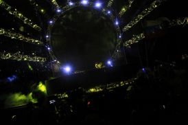 deadmau5hello Ultra Music Festival 2014: Six Major Insights Outta Miami