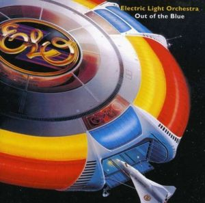 elo out of the blue2 Top 25 Albums of 1977