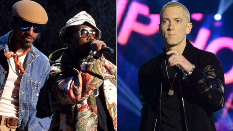 outkast eminem Austin City Limits 2014 Lineup: One Day Later