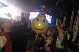smiley Ultra Music Festival 2014: Six Major Insights Outta Miami