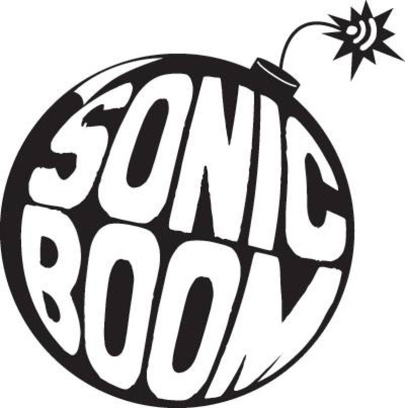 sonic boom 2014