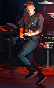 coldplay robert altman 17 Cold Play in Concert in NYC