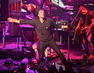 coldplay robert altman 25 Cold Play in Concert in NYC