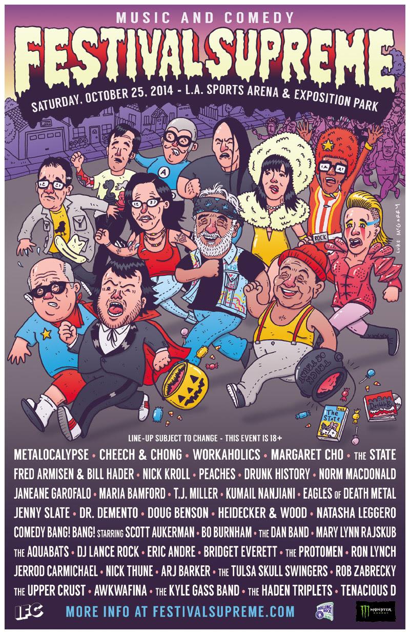 festival supreme 2014