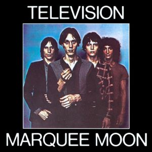 marquee moon Top 25 Albums of 1977