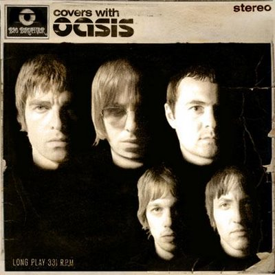oasis beatles Trainspotting Oasis Maze of Musical References