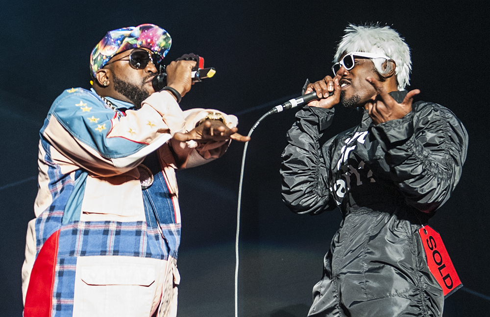 1416 governorsball outkast 060614 dh Top 10 Music Festivals in North America: Winter 2015 Power Rankings