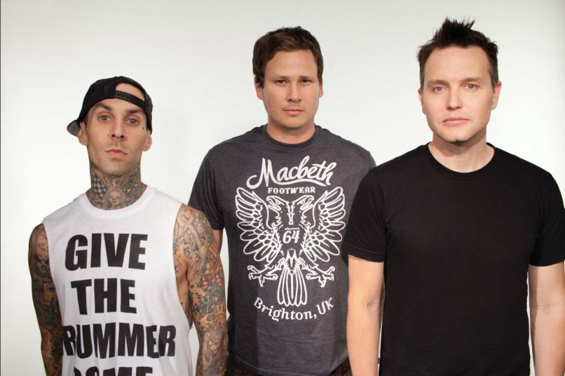 blink182 01 The 30 Worst Grammy Awards Snubs of Active Artists