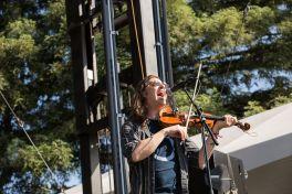 Camper Van Beethoven // Photo by Debi Del Grande