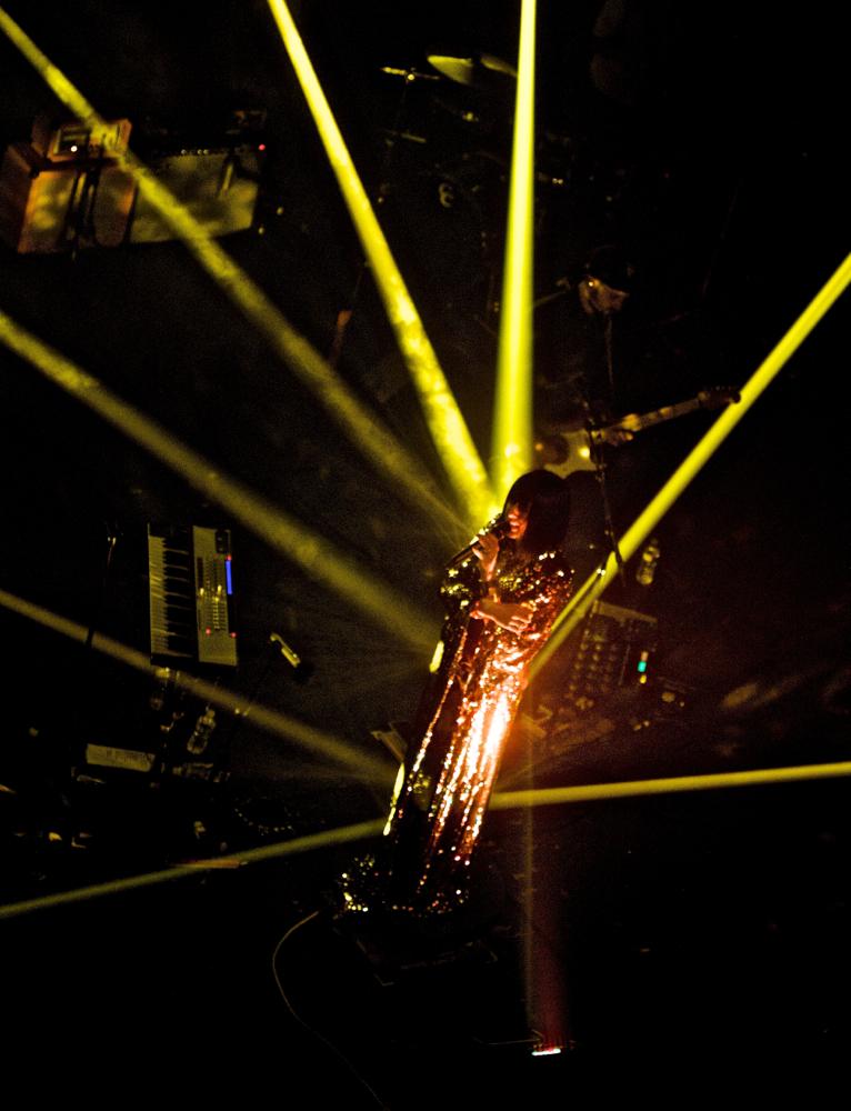 Phantogram in Concert NYC