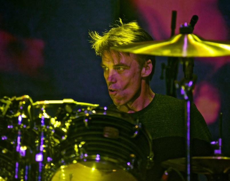 Soundgarden in Concert NYC