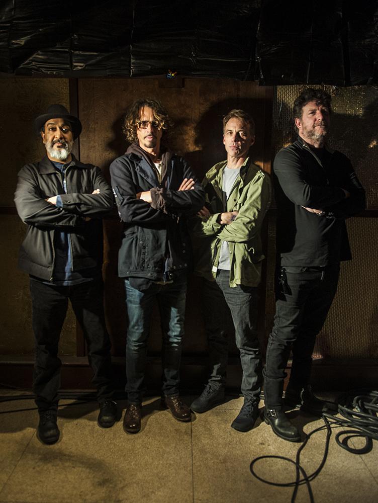 soundgardenportrait 031414 0029 Soundgarden: Times Are Gone