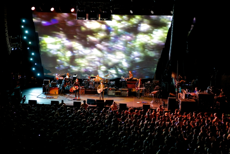 Beck in Concert NYC