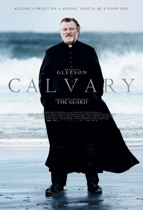 calvary 2014 The 10 Best Films of 2014 (So Far)