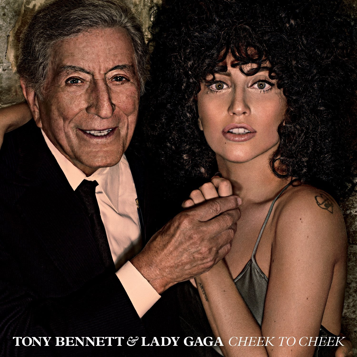 cheektocheekgagabennett Lady Gaga Doesnt Need Pop (Pop Needs Lady Gaga)
