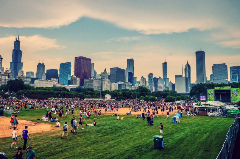 lollapalooza 2014 mellin Lollapalooza 2014: Top 40 Moments + Photos