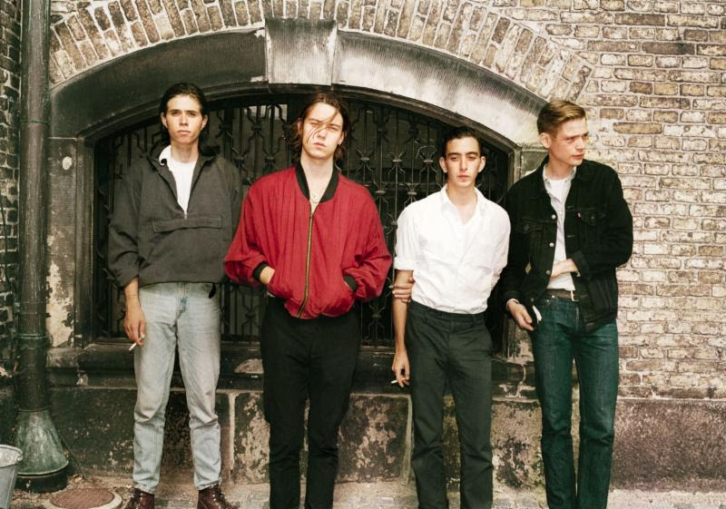 iceage001 The 25 Most Anticipated Tours of Fall 2014