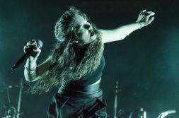 Lorde, Boston Calling 2014, Ben Kaye