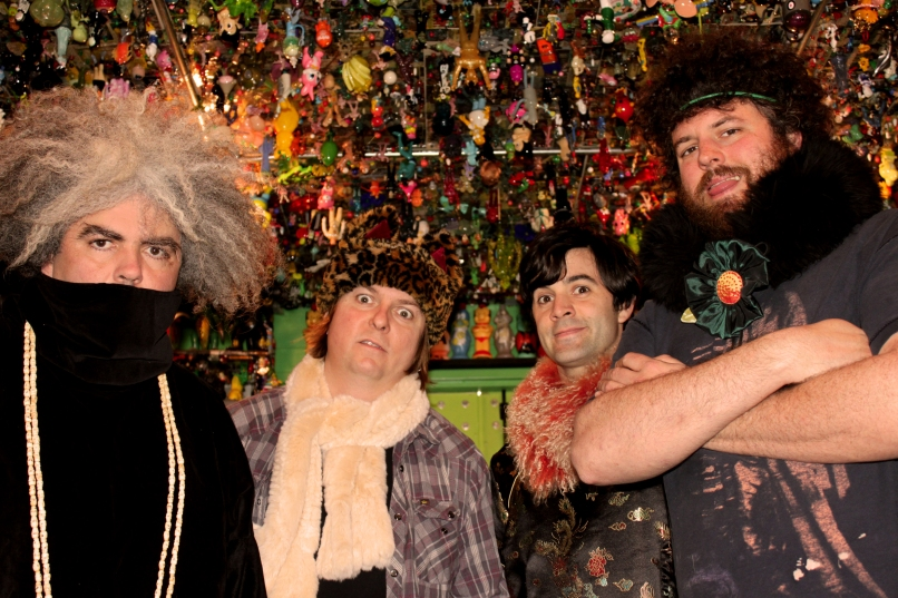 melvins The 25 Most Anticipated Tours of Fall 2014