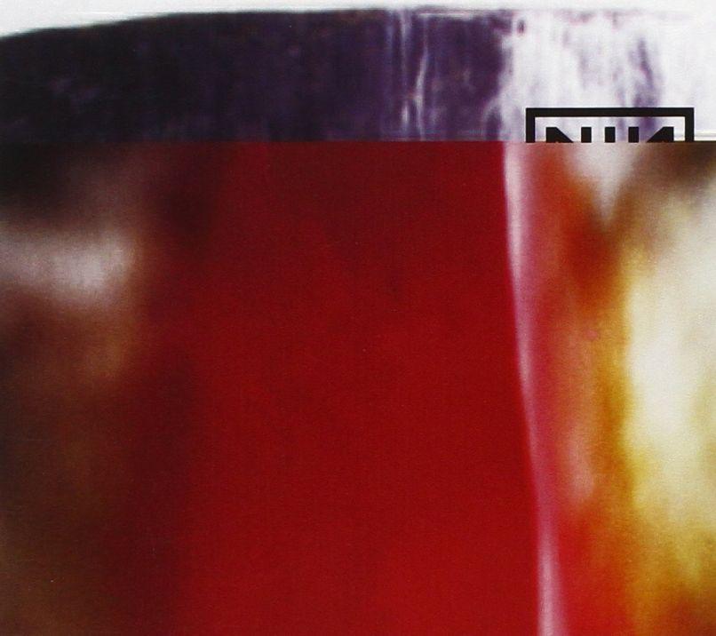 Nine Inch Nails - Fragile