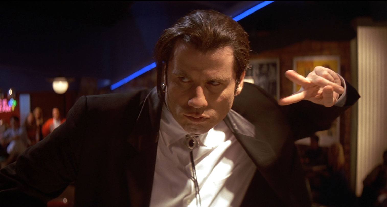 pulpfiction Quentin Tarantinos 50 Greatest Quotes