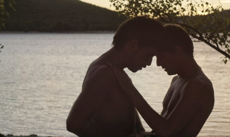 stranger by the lake Weekend Movie Recommendations: Captain Robert Redford, Mike Birbiglia, and lots of French sex
