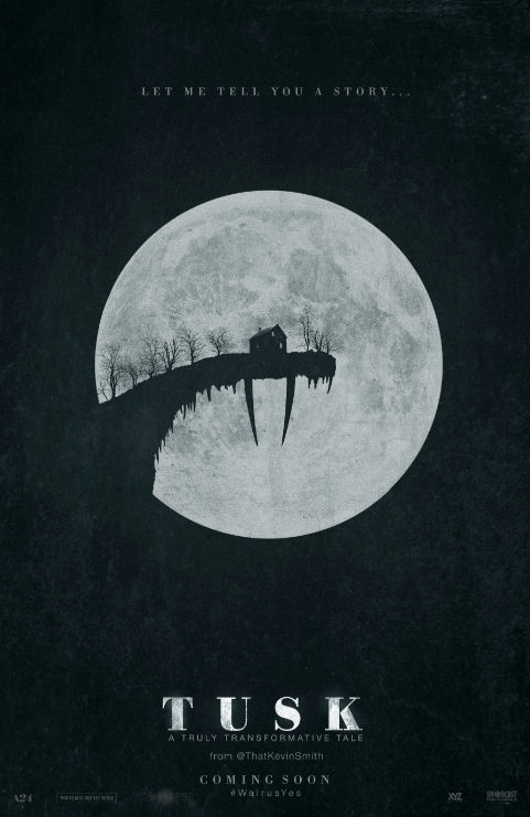 tusk The Year in Film: A Discussion on 2014