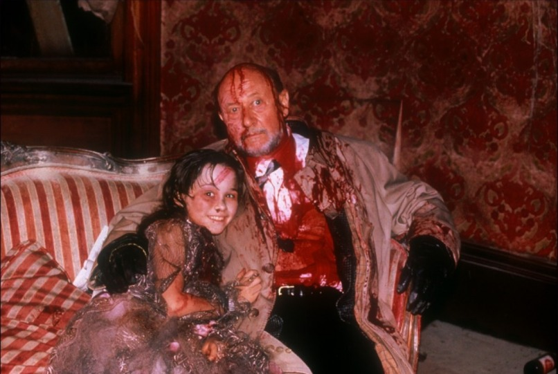 hallowen 5 donald pleasance Halloween 5: The Revenge of Michael Myers Remains Awful 25 Years Later