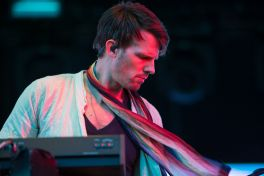 Tycho // Photo by Philip Cosores