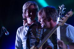 Switchfoot // Photo by Philip Cosores