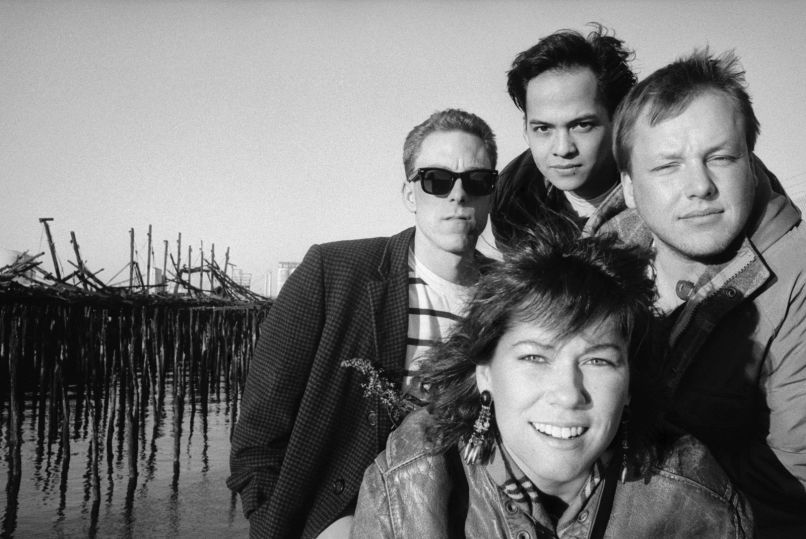 pixies The 30 Worst Grammy Awards Snubs of Active Artists