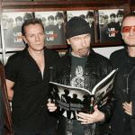 U2 hip