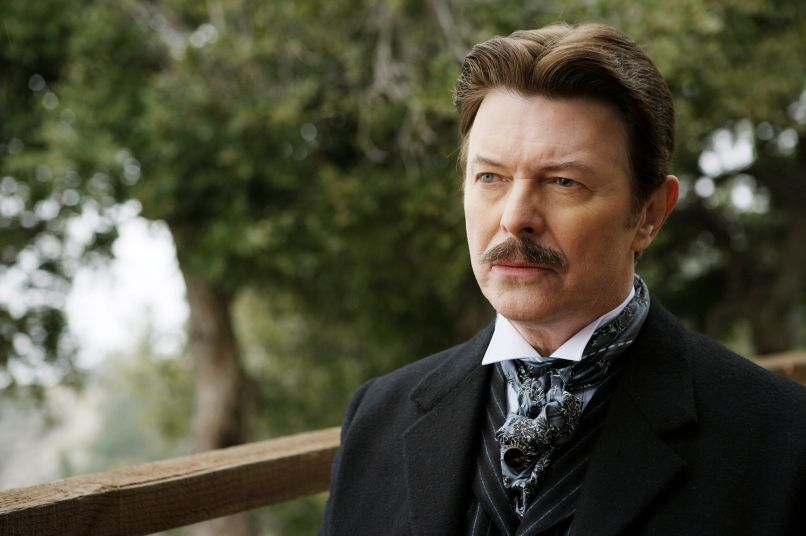 david bowie the prestige nikola tesla 2006 Filmmaker of the Year Denis Villeneuve on Crafting the Essential Sequel