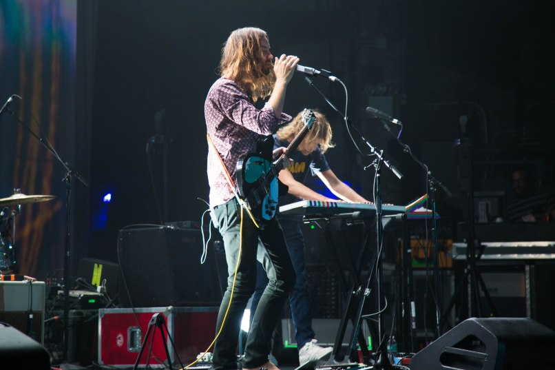 Tame Impala Live by Evie Cheung