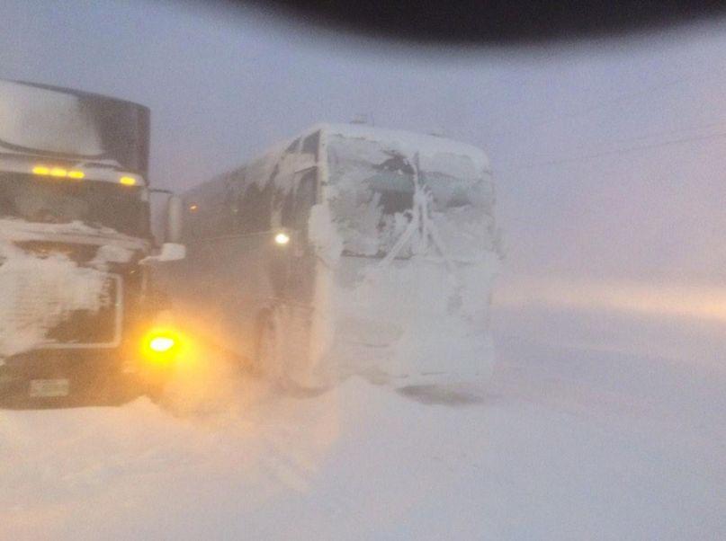 Interpol cancel Toronto show because of snow - buffalo