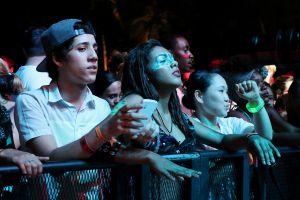 nina corcoran bacardi triangle crowd 3 Nina Corcoran, Bacardi Triangle, Crowd 3