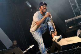 Nina Corcoran, Bacardi Triangle, Kendrick Lamar 2