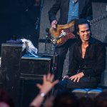 Nick Cave ACL