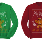 Foo Fighters sweaters