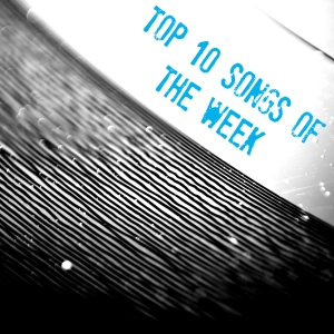top 10 songs of the week 2014 nov Metallica, Danny Brown, and Bon Iver Top Our Songs of the Week (8/19)