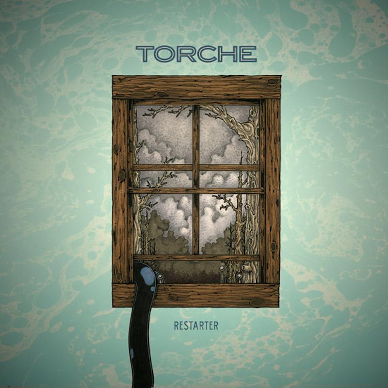 Torche - Restarter album