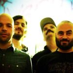 Torche - band 2014