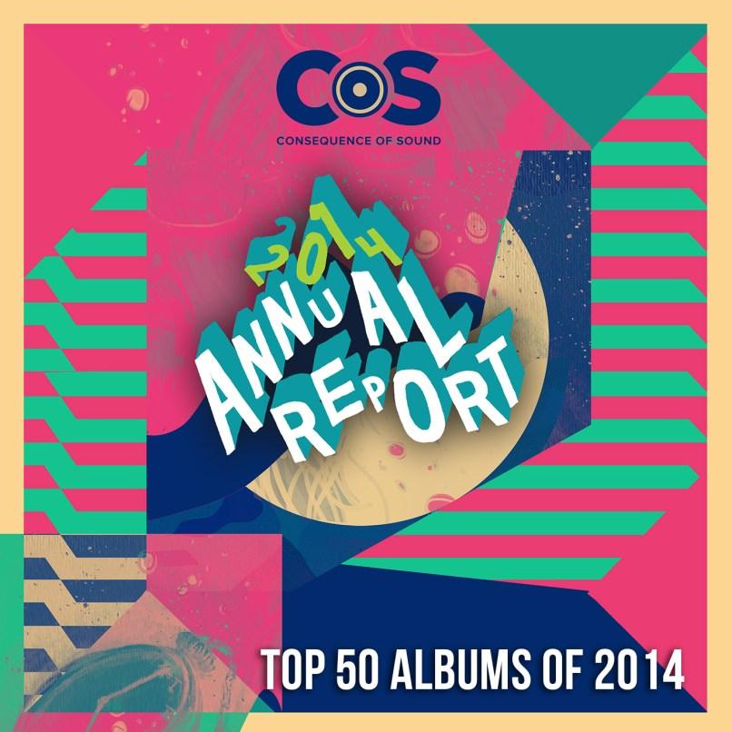 CoS_YearEnd albums