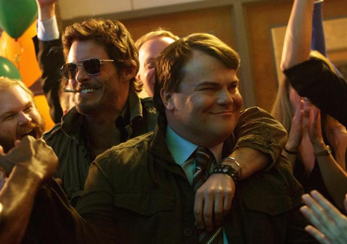 Sundance Film Festival announces its 2015 lineup