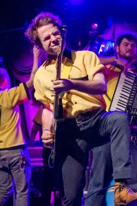 deer tick brooklyn bowl benkaye 21 Deer Tick Brooklyn Bowl BenKaye 21