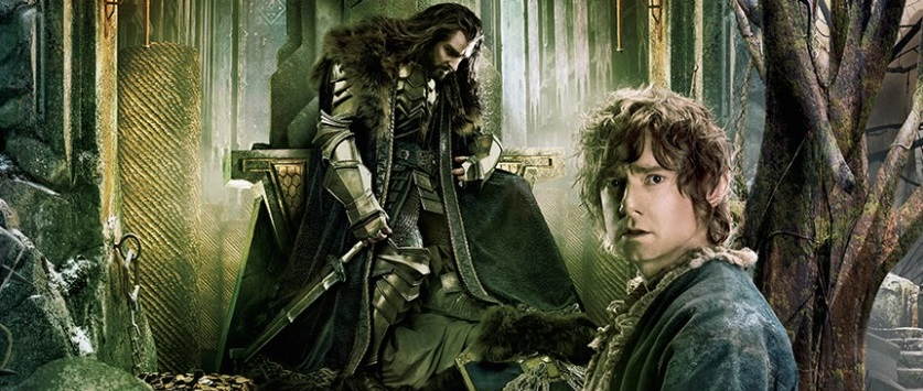 hobbitss Film Review: The Hobbit: The Battle of the Five Armies