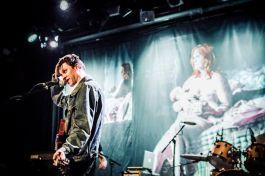 Jamie T // Photo by Wei Shi