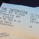 The Interview Tickets